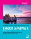 Pearson Edexcel International GCSE (9-1) English Language A Student Book - eBook