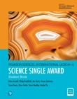 Pearson Edexcel International GCSE (9-1) Science Single Award Student Book - eBook