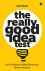 The Really Good Idea Test PDF eBook - eBook