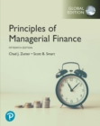 Principles of Managerial Finance, Global Edition - eBook