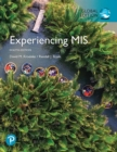 Experiencing MIS, ePub, Global Edition - eBook