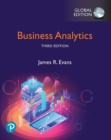 Business Analytics, Global Edition - Book
