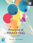 Principles of Marketing, eBook, Global Edition - eBook
