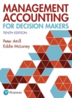 Management Accounting for Decision Makers - Book