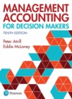 Management Accounting for Decision Makers 10th ePub eBook - eBook