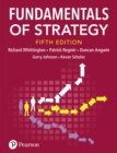 Fundamentals of Strategy - Book