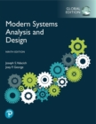 Modern Systems Analysis and Design, Global Edition - Book