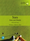 Stats: Data and Models, eBook, Global Edition - eBook