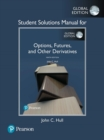 Student Solutions Manual for Options, Futures, and Other Derivatives, eBook [Global Edition] - eBook