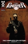 Punisher Max: The Complete Collection Vol. 2 - Book