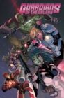 Guardians Of The Galaxy By Brian Michael Bendis Vol. 1 Omnibus - Book