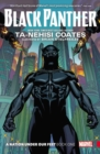 Black Panther: A Nation Under Our Feet Book 1 - Book