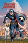 Captain America: Steve Rogers Vol. 1 - Hail Hydra - Book