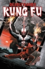 Deadly Hands Of Kung Fu Omnibus Vol. 2 - Book