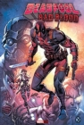 Deadpool: Bad Blood - Book