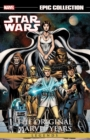 Star Wars Legends Epic Collection: The Original Marvel Years Vol. 1 - Book
