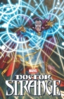 Marvel Universe Doctor Strange - Book