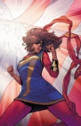 Ms. Marvel Vol. 7: Damage Per Second - Book