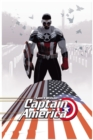 Captain America: Sam Wilson Vol. 3: Civil War Ii - Book