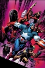 New Avengers By Brian Michael Bendis: The Complete Collection Vol. 2 - Book