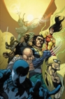 New Avengers By Brian Michael Bendis: The Complete Collection Vol. 3 - Book