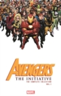 Avengers: The Initiative - The Complete Collection Vol. 2 - Book