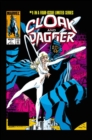Cloak And Dagger: Shadows And Light - Book