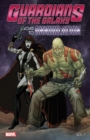 Guardians Of The Galaxy: Road To Annihilation Vol. 1 - Book