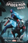 Spider-man 2099 Vol. 7: Back To The Future, Shock! - Book