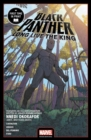 Black Panther: Long Live The King - Book