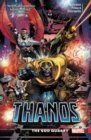 Thanos Vol. 2: The God Quarry - Book