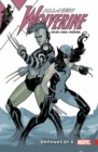 All-new Wolverine Vol. 5 - Book