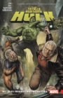 The Totally Awesome Hulk Vol. 4: My Best Friends Are Monsters - Book