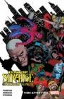 Doctor Strange And The Sorcerers Supreme Vol. 2: Time After Time - Book