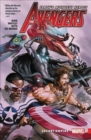 Avengers: Unleashed Vol. 2 - Secret Empire - Book