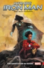 Infamous Iron Man Vol. 2: The Absolution Of Doom - Book