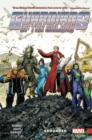 Guardians Of The Galaxy: New Guard Vol. 4: Grounded - Book