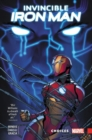 Invincible Iron Man: Ironheart Vol. 2 - Choices - Book
