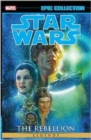 Star Wars Legends Epic Collection: The Rebellion Vol. 2 - Book