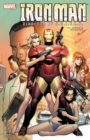 Iron Man: Director Of S.h.i.e.l.d. - The Complete Collection - Book
