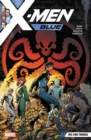 X-men Blue Vol. 2: Toil And Trouble - Book