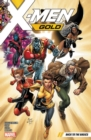 X-men Gold Vol. 1: Back To The Basics - Book
