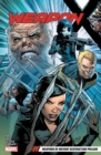 Weapon X Vol. 1: Weapons Of Mutant Destruction Prelude - Book