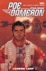 Star Wars: Poe Dameron Vol. 3 - Legends Lost - Book