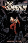 Star Wars: Poe Dameron Vol. 4 - Legend Found - Book