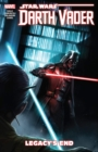 Star Wars: Darth Vader - Dark Lord Of The Sith Vol. 2 - Legacy's End - Book