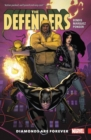 Defenders Vol. 1: Diamonds Are Forever - Book