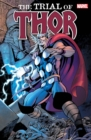 Thor: The Trial Of Thor - Book
