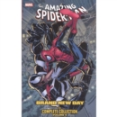 Spider-man: Brand New Day - The Complete Collection Vol. 4 - Book