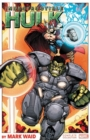Indestructible Hulk By Mark Waid: The Complete Collection - Book